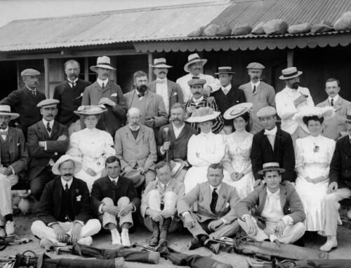 Real Club de Golf de Las Palmas, decano del golf español