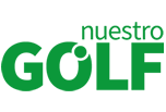 Nuestro Golf Logo